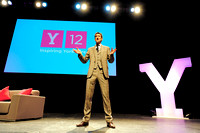 Welcome to Yorkshire Y12 Event