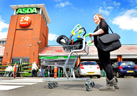 ASDA-new-baby-seat-trolley